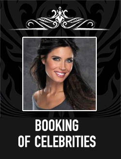 Booking Celebrities