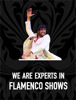 Booking Flamenco Shows