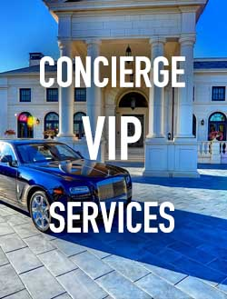 Concierge Vip Services