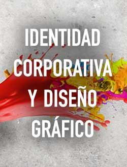Identidad Corporativa y Diseño Gráfico
