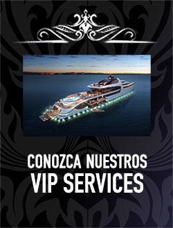 Servicios VIP