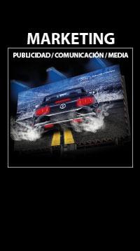 Marketing, Publicidad y Comunicación